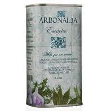 Ελαιόλαδο Arbonaida, Esencias Angelus