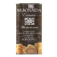 Ελαιόλαδο Arbonaida, Esencias Trufa Blanca