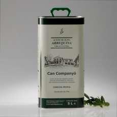 Ελαιόλαδο Can Companyó