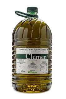 Ελαιόλαδο Clemen, 5