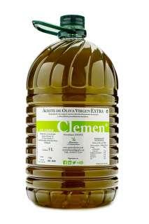 Ελαιόλαδο Clemen, 5 en rama