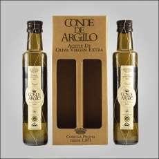 Ελαιόλαδο Conde de Argillo