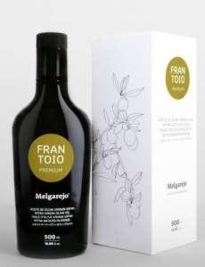 Ελαιόλαδο Melgarejo, Premium Frantoio