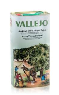 Ελαιόλαδο Vallejo