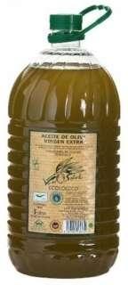 Ελαιόλαδο Verde Salud