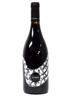 Ερυθροί οίνοι 12 Lunas