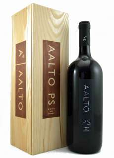 Ερυθροί οίνοι Aalto PS (Magnum)