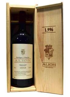 Ερυθροί οίνοι Alión  (Doble Magnum)