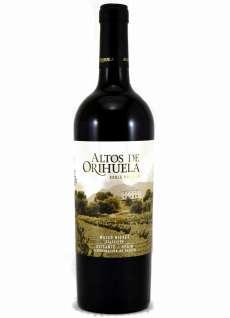 Ερυθροί οίνοι Altos de Orihuela  Premium