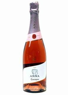 Ερυθροί οίνοι Anna de Codorníu Rosé