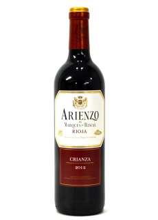 Ερυθροί οίνοι Arienzo