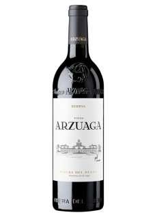 Ερυθροί οίνοι Arzuaga