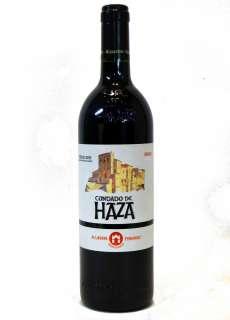 Ερυθροί οίνοι Condado de Haza