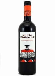 Ερυθροί οίνοι El Tío Juanillo