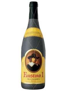 Ερυθροί οίνοι Faustino I