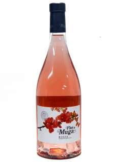 Ερυθροί οίνοι Flor de Muga Rosado