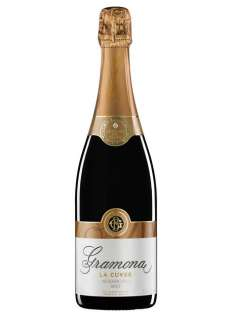 Ερυθροί οίνοι Gramona La Cuvee