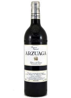 Ερυθροί οίνοι Gran Colegiata