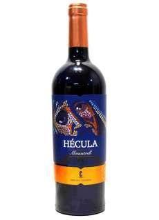 Ερυθροί οίνοι Hécula