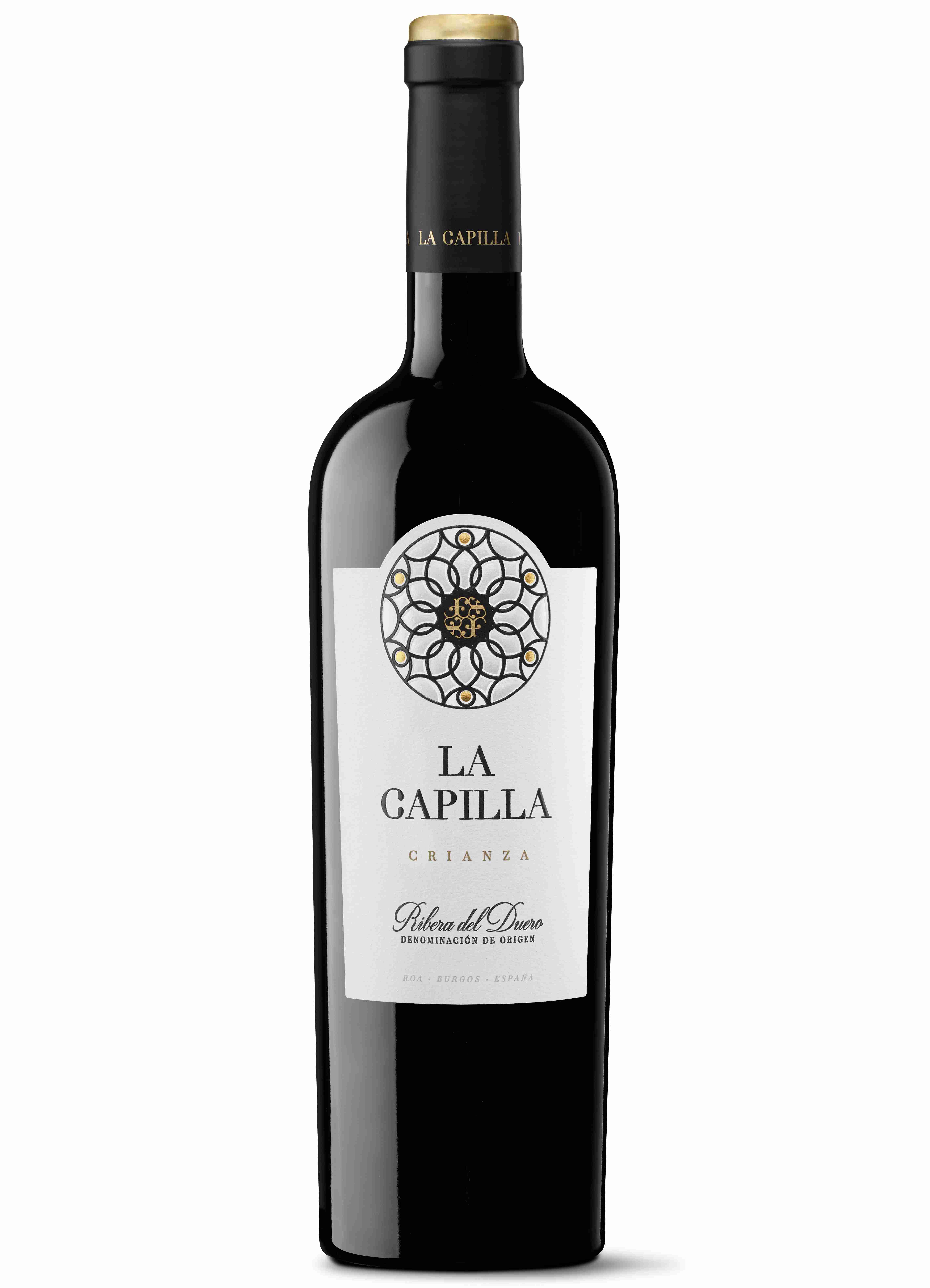 Ερυθροί οίνοι La Capilla