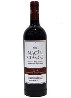 Ερυθροί οίνοι Macán Clásico