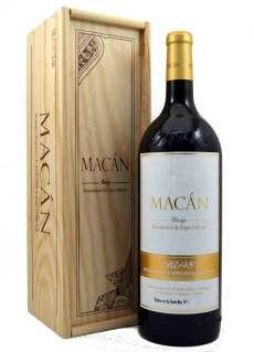 Ερυθροί οίνοι Macán (Magnum)