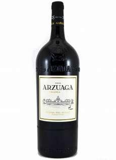 Ερυθροί οίνοι Magnum Arzuaga