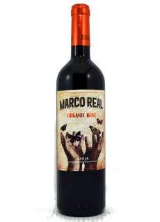 Ερυθροί οίνοι Marco Real Organic Wine