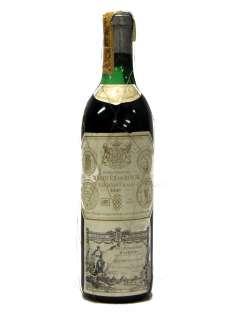 Ερυθροί οίνοι Marqués de Riscal