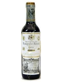 Ερυθροί οίνοι Marqués de Riscal  37.5 cl.