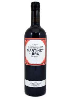 Ερυθροί οίνοι Martinet Bru
