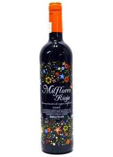 Ερυθροί οίνοι Milflores