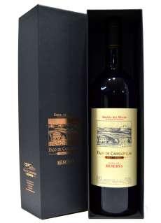Ερυθροί οίνοι Pago Carraovejas  (Magnum)