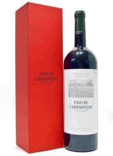 Ερυθροί οίνοι Pago de Carraovejas (Magnum)