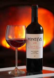 Ερυθροί οίνοι PONTEVS
