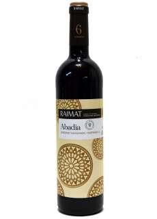 Ερυθροί οίνοι Raimat Abadía