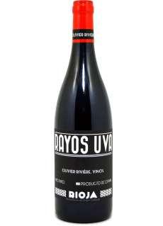 Ερυθροί οίνοι Rayos Uva