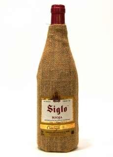 Ερυθροί οίνοι Siglo Saco C.V.C