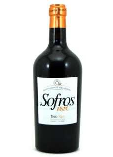 Ερυθροί οίνοι Sofros P & M