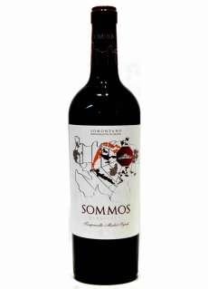 Ερυθροί οίνοι Sommos Varietales Tinto