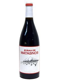 Ερυθροί οίνοι Syrah de Matasnos