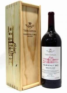 Ερυθροί οίνοι Valbuena  (Magnum)