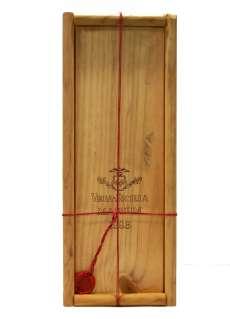 Ερυθροί οίνοι Vega Sicilia Único (Magnum)