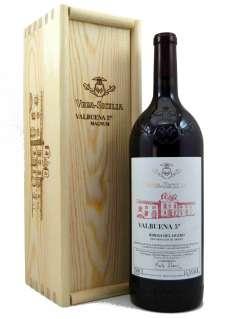 Ερυθροί οίνοι Vega Sicilia Valbuena 5º Año (Magnum)