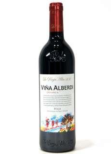 Ερυθροί οίνοι Viña Alberdi