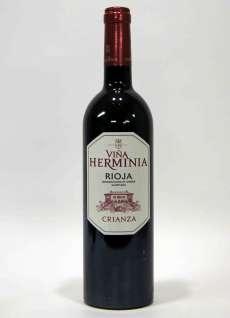Ερυθροί οίνοι Viña Herminia