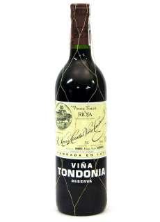 Ερυθροί οίνοι Viña Tondonia