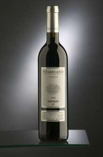 Ερυθροί οίνοι Viñadecanes Tinto Mencía Crianza 2009