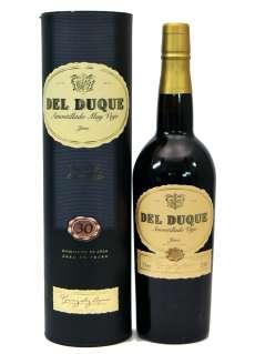 Γλυκό κρασί Amontillado Del Duque
