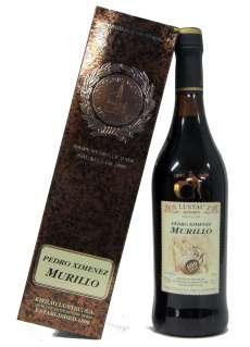 Γλυκό κρασί Fino Pando